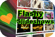 Flashy Slideshows Project