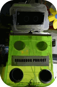 GuarddoG Project